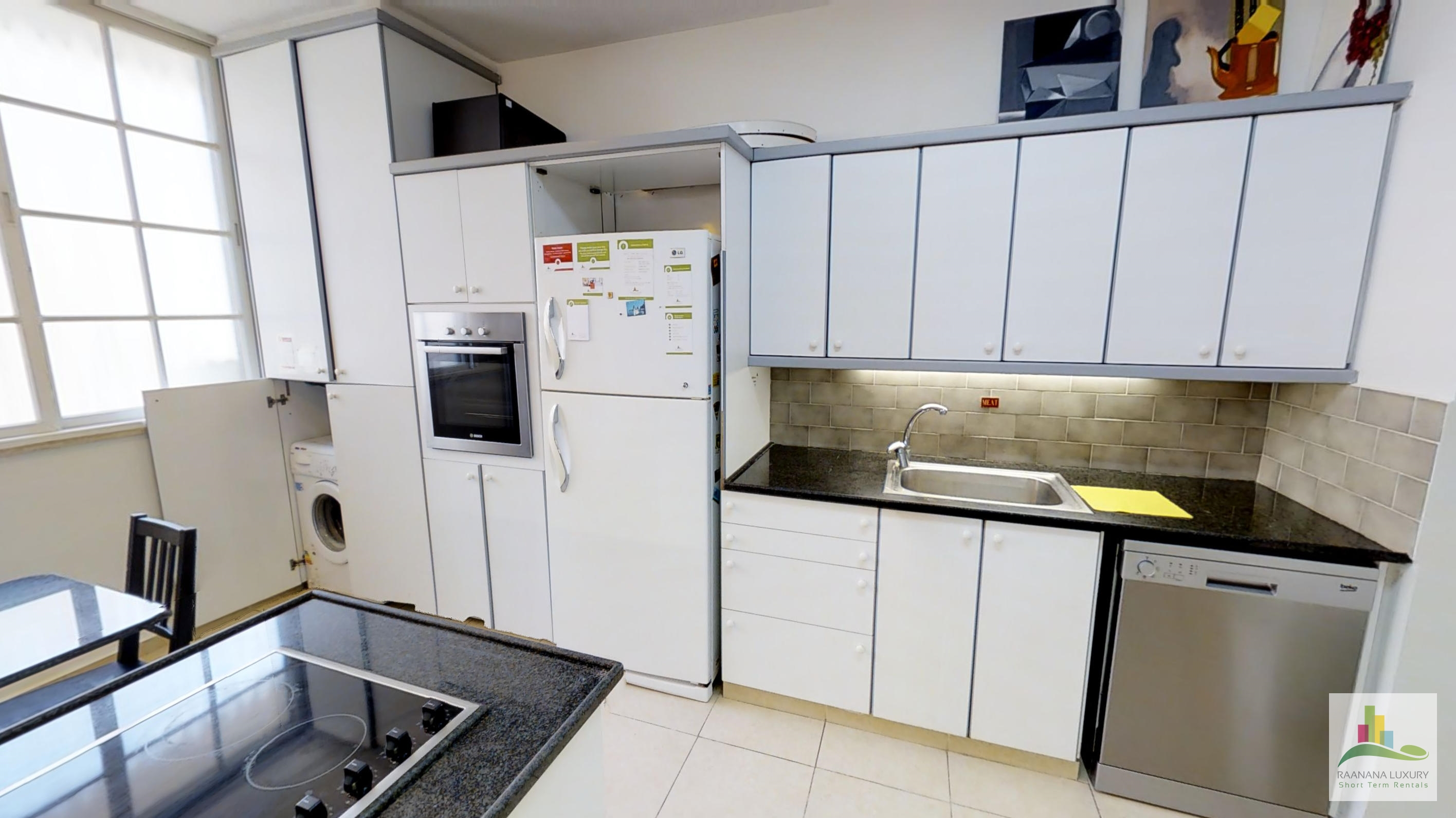 Raanana Luxury City center- Kosher 3 bedrooms (Ben Gurion St ...