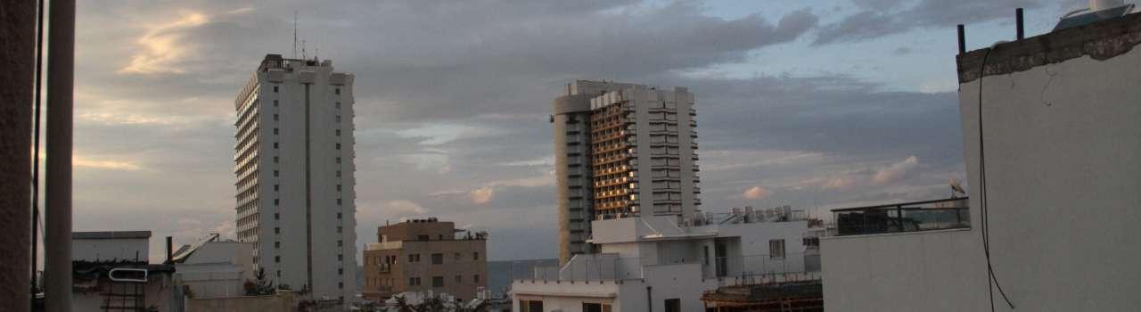 best spot in tel aviv
