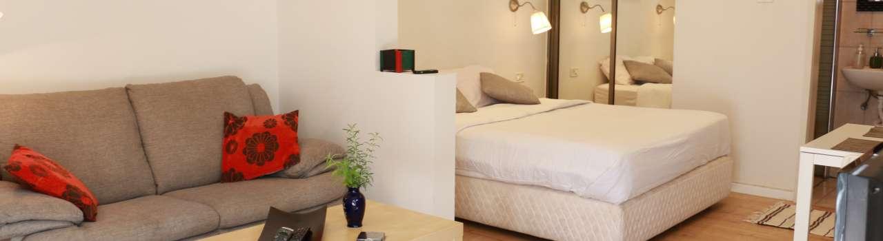 Raanana Luxury - Holiday Apartments in Raanana